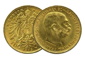 Gold Kronen